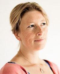 Louise Klinge