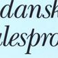 Læs mere om: Danske Talesprog bind 10 er udkommet
