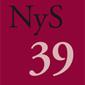 Læs mere om: NyS 39 er kommet. Nummerets tema er dansk udtale.