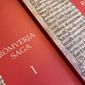 Læs mere om: Ny udgave af Rómverja saga